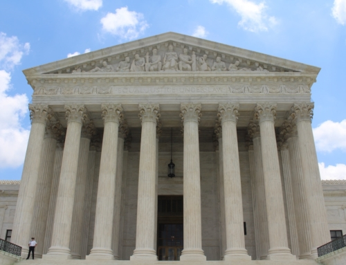 The Supreme Court Refuses to Enforce Classwide Arbitration