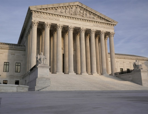 Supreme Court Rules that Absent Class Members  Must Suffer Actual Harm to Be Part of a Class